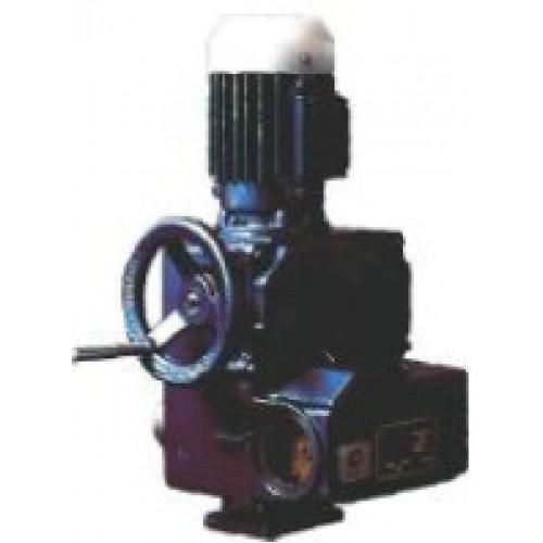 Электропривод ТЭ099.058-11М1